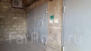 Гаражи капитальные. улица Баляева 48а, р-н Баляева, 26,0кв.м., электричество, подвал. Вид снаружи