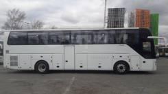 Yutong. Туристический автобус «» Модель ZK 6122 H9 Газовый, 53 места, В кредит, лизинг