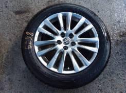 Колесо Toyota Dunlop Grandtrek PT3