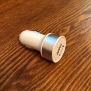 USB в прикуриватель