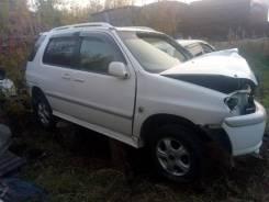 Toyota Raum. 15, 5E