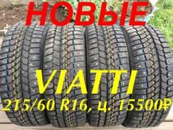 Viatti Brina Nordico V-522, 215/60 R16
