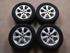 Всесезонные колеса Toyota Camry 215/60 R16