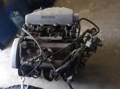 Двигатель 4age silver