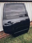 Дверь боковая Suzuki Liana 2006, задняя правая