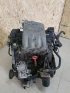 Двигатель (ДВС) Volkswagen Jetta III (1992–1998)