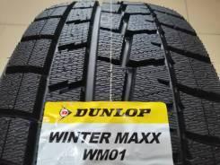 Dunlop Winter Maxx WM01, 185/70R14 Made in Japan
