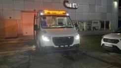 ГАЗ ГАЗель Next. Новый низ-копольный A68R52 В ЮЖНО-Сахалинске, 22 места, В кредит, лизинг