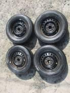 Комплект колес летних Dunlop Enasave EC202 175 70 13