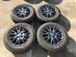 175/70 R14 Dunlop WM01 литые диски 4х100 (K24-1459)