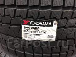 Yokohama Ice Guard G075, 295/35R21 107Q