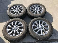 185/65 R14 Goodyear Ice Navi Zea2 литые диски 4х100 (K24-1469)