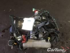 Двигатель в сборе Crown JZS151 1JZ-GE (84т. км) [Cartune25] 068