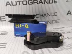 Тормозные колодки передние Hi-Q SP1155. Опт цена!