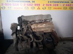 Двигатель WL Mazda