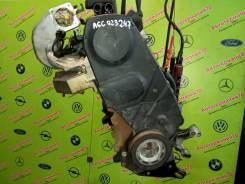 Двигатель (AGG) V-2.0л VW GOLF 3, Passat B4