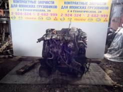 Двигатель 1KZT Toyota