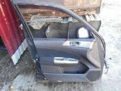 Дверь передняя левая Subaru Forester SH#