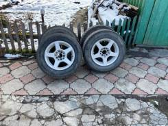 Bridgestone Ice Cruiser 7000, 185/70 R14