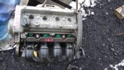 Двигатель Toyota Platz NCP12 1NZ