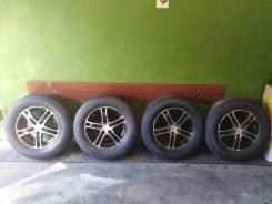 Bridgestone W960, 205/70R15