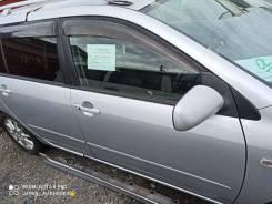 Дверь передняя правая Toyota Corolla Fielder NZE121 1NZFE (1E7)
