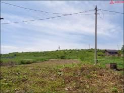 Продам земельный участок в п. Шмидтовка. 3 500кв.м., собственность, электричество. Фото участка