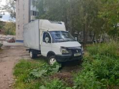 ГАЗ ГАЗель. Продается Газель Будка, 2 400куб. см., 1 500кг., 4x2