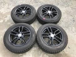185/65 R15 Dunlop WM01 литые диски 4х108 (K24-1510)
