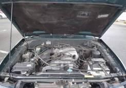 АКПП 1 модель на Toyota Land Cruiser Prado VZJ95 VZJ90