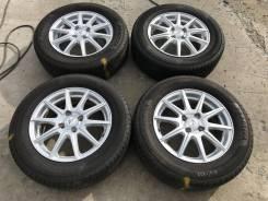 195/65 R15 Practiva литые диски 4х100 (K24-1513)