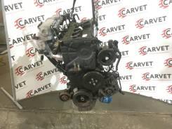 Двигатель G4ED Hyundai Elantra, Matrix 1,6 л 105 л. с