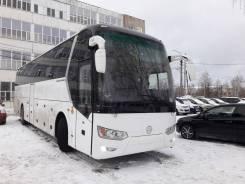 Golden Dragon XML6126. Туристический автобус Golden Dragon XML 6126, 53 места, В кредит, лизинг