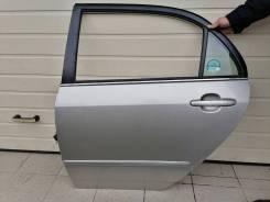 Продам Дверь Toyota Corolla CE121, NZE120, NZE121, NZE124