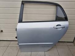 Продам Дверь Toyota Corolla RUNX, Allex NZE121, ZZE122, ZZE123, ZZE124
