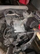 Двигатель в сборе с акпп, Toyota Mark II JZX110, 1JZ-FSE