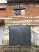Гаражи капитальные. улица Кирова 12/4, р-н Кирова 16, 32,0кв.м., электричество, подвал.