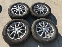195/65 R15 Practiva литые диски 4х100 (K24-1526)