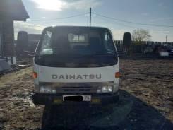 Daihatsu Delta. Продам или обменяю грузовик Daihatsu delta (Toyota dyna), 3 431куб. см., 2 000кг., 4x2