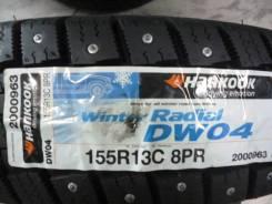 Hankook DW04, 155/80/13С