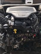 Двигатель Cadillac XT5, 3,6 л. б/у