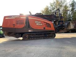 Ditch Witch. ГНБ JT3020