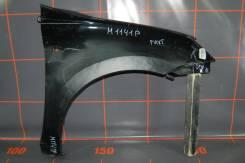 Крыло переднее правое - Lada Granta (2011-18гг)