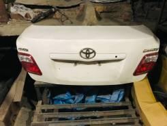 Крышка багажника Toyota Camry ACV40 2AZ-FE