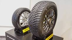 Dunlop SP Winter Ice 03, 215/50 R17