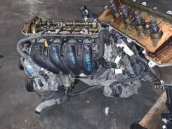 Двигатель на toyota isis ZNM10 1ZZ-FE 2004г