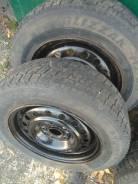 Колеса R15 195/65