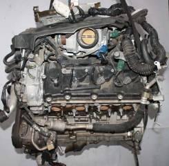 Двигатель Nissan VK45-DE на Infiniti FX45 S50