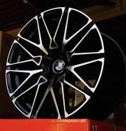"""BMW. 10.0/11.5x20"""", 5x120.00, ET40/37, ЦО 74,1мм."""