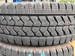 Bridgestone Blizzak W979. зимние, без шипов, 2017 год, б/у, износ до 5%